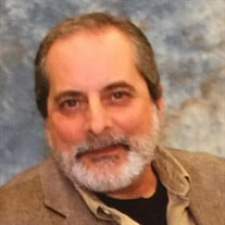 Mr. Joseph Cristodero
