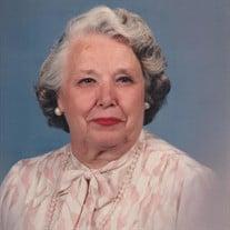 Mrs. Arleen Lester  Cook