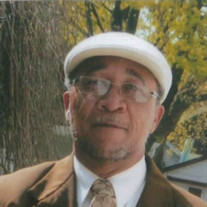 Mr. Joseph B. Davis Sr.