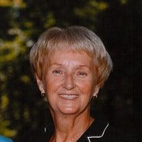 Faye Towle