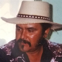Jorge Macias Mendoza