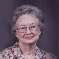 Audrey Jean Bates