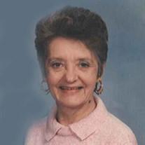 Yvonne Jane Dyson