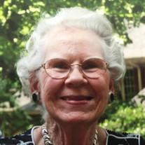Fay Morris Carden