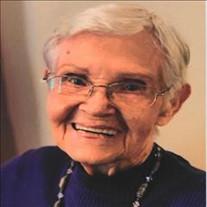 Dorothy Alline Dunnahoo