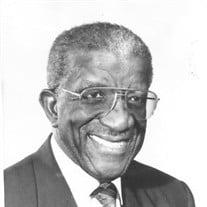 Dr. Joseph C. Sommerville