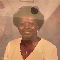 Ms. Joyce Marie Holmes Thomas