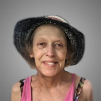 Christine E. Benson