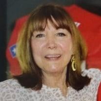 Jane Beck Robinson