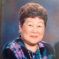 Frances Keiko Yasuda