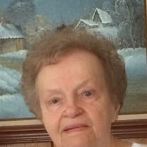 Gertrude Rosina Terreri