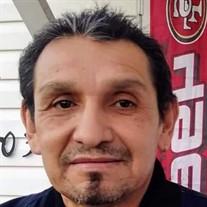 Reynaldo Villarreal Sr.