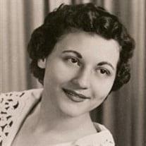Rita Ann (Thompson) Foretich