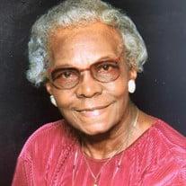 Mrs. Arline Swaringen Brown