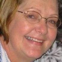 Debbie Jean Garcia