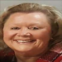 Margaret Ellen Horn