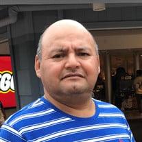 Jose De Jesus Cruz Rodriguez