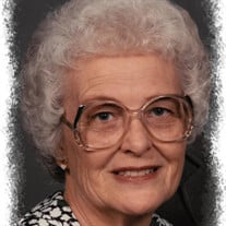 Mrs Wanda Jean Nail
