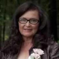 Linda Abbott Hargrove