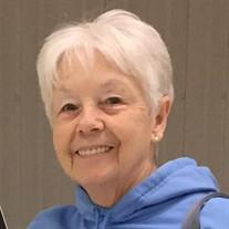 Diane R. (Cooper) Dellane