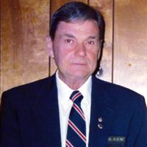 Mr. Carl W. Albern Sr.