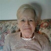 Barbara F. Shelton