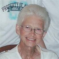 Frances Elaine Ullman