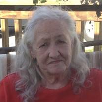 Norma Sue McPherson