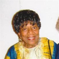Geneva Ernestine Kelley