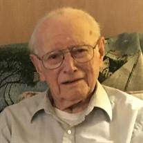Walter Alvin Fehr