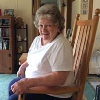 Ms. Mary  Elizabeth Fink Morrow