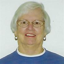 Nancy Chucksa