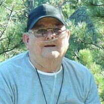 Floyd Barrickman