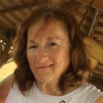 Jeannette Stone