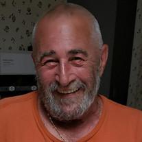 Gary Alvin Eutermark