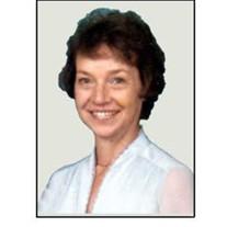 Mary Lou Olsen