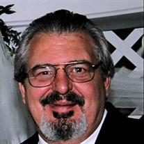 Mr Paul B.  Stemrich