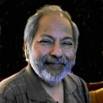 """Hipolito G. """"Jerry"""" Perez"""