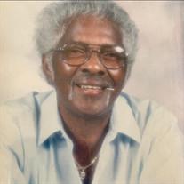 Clarence Darden Jr.