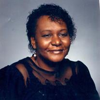 Mrs. Mary Linda Mc Daniels