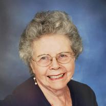 Irene  Sarah Knowles