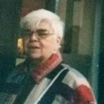 Billie Lorretta Wilkes