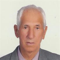 Amoujan Alghiyani Younan