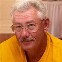 Gerald  Shrewsbury
