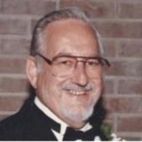 George William Granzow