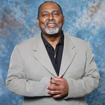 Tyrone Perry