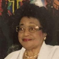 Ms. Ollie Smith Richard