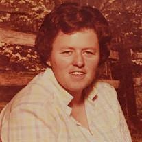 Deborah Irene Blissard
