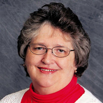 Rosalie Ann Treder