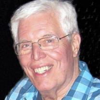 Laurence McIntyre